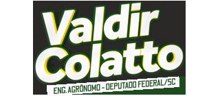 Valdir Colatto - Deputado Federal