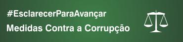 Medidas Contra Corrupção