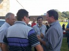 Deputado Valdir Colatto busca soluções em apoio as paralisações