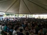 Festa Frei Bruno em Xaxim