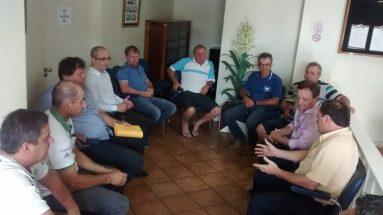 Cordilheira Alta, Coronel Freitas, Novo Horizonte e São Lourenço do Oeste