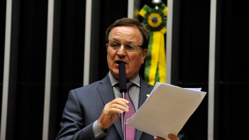 Sob a liderança de Valdir Colatto, Lei dos Motoristas é aprovada