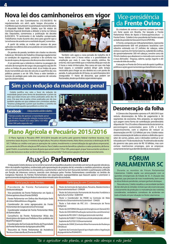 Pagina 4 Informativo