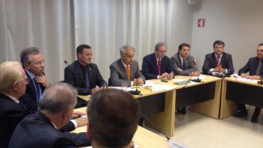 Liderança na Frente Parlamentar da Agropecuária