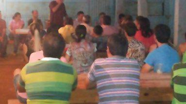Roteiro Quilombo e Caxambu do Sul