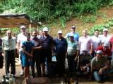 Festa do Dourado em Itá e roteiro em Concórdia
