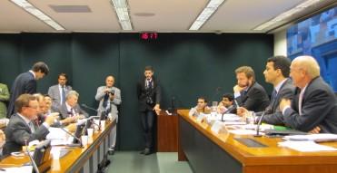Colatto quer cidadania para indígenas