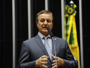 Deputado Colatto apresenta emenda que desonera óleo diesel