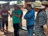 Buscando soluções para a greve em Chapecó, Xanxerê, Bom Jesus, Xaxim e Abelardo Luz (28/02/2105)