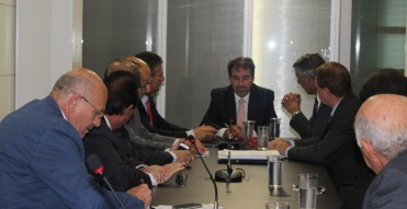 Bancada Catarinense busca apoio junto ao Ministério da Integração Nacional para ajudar atingidos por tornado no oeste catarinense