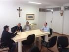 Colatto acompanha comissão federal em Xanxerê e Ponte Serrada nesta 6ª feira