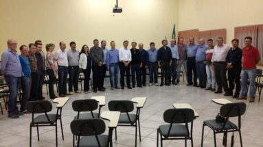 Roteiro por Santa Catarina (08, 09 e 10 de maio de 2015)