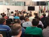 Reuniões para viabilizar recursos para as cidades atingidas pelo tornado