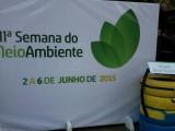 Palestra sobre o Código Florestal Brasileiro em Gramado/RS