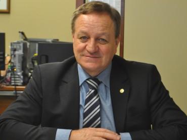 Deputado Colatto é vice-presidente da Frente Parlamentar da Ovinocaprinocultura