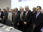 Colatto convida Afif Domingos para colaborar na Frente da Desburocratização