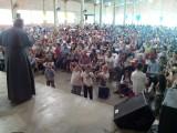 Festa de São Cristovão em Concórdia