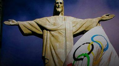 Acompanhamento das obras para os Jogos Olímpicos de 2016