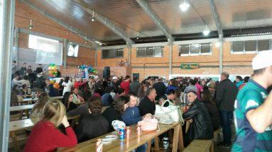 Festa de São Cristovão em Nova Itaberaba.