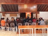 Jornada do PMDB em Xaxim