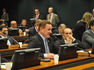 Comissão de Agricultura aprova emendas à Lei de Diretrizes Orçamentárias