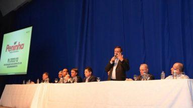 Audiência Pública do Projeto Lei 3722/12 em Chapecó