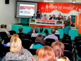 Jornada da unidade do PMDB com encontro em Chapecó
