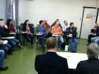Colatto coordena debate sobre inspeção sanitária animal