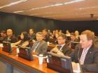 Seminário Internacional debate detecção e alertas para tornados