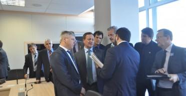 Rodovias federais serão temas de reunião em Chapecó