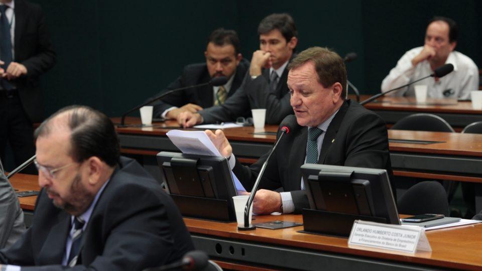Audiência pública discute adesão de bancos a refinanciamentos para caminhoneiros