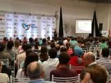 Seminário Internacional da Vitivinicultura Catarinense na Expo Videira