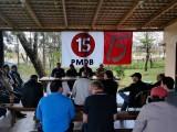Reunião PMDB de Xanxerê