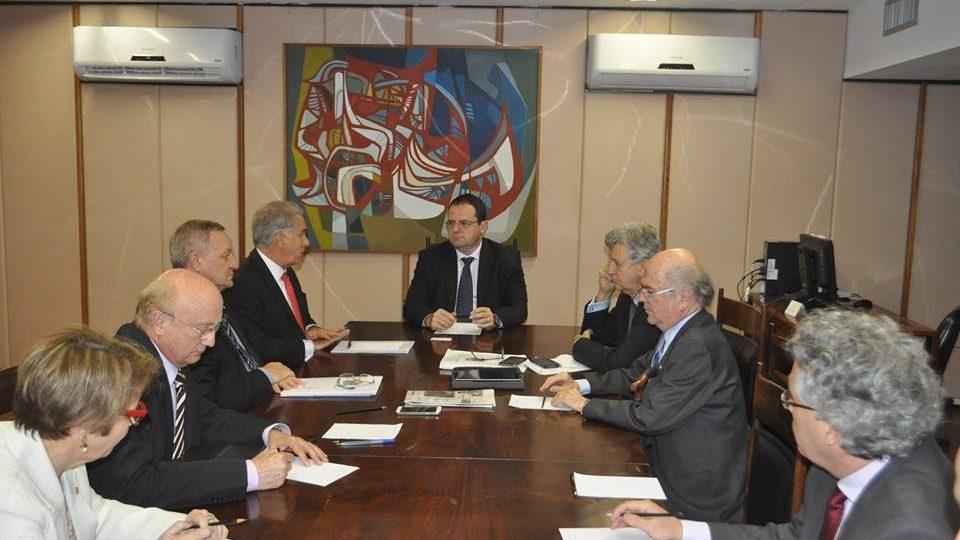 Greve dos fiscais agropecuários: Nova reunião marcada para a manhã desta quinta-feira