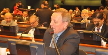 Colatto defende projeto que revoga Resolução do Conama