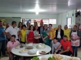 Festas na região oeste de Santa Catarina
