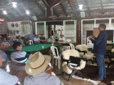 Encontro com agricultores do Sindicato Rural de Abelardo Luz