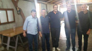 Encontro do PMDB em São Carlos