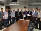 Novo equipamento de radioterapia beneficiará 112 municípios