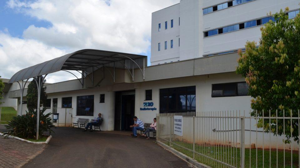 Nesta sexta-feira (13/11):  Radioterapia do HRO receberá R$ 2 milhões