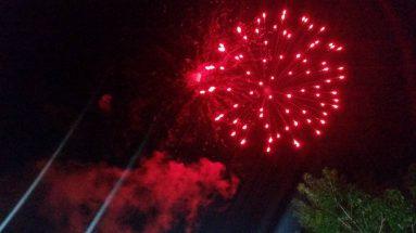 Festa do FILÓ em Planalto Alegre