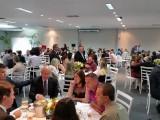 Posse da diretoria SEAGRO- SINDICATO DOS ENGENHEIROS AGRONOMOS de SC