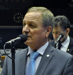 Dep. Valdir Colatto