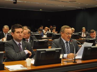Jaques Wagner deve prestar esclarecimentos na Comissão de Agricultura