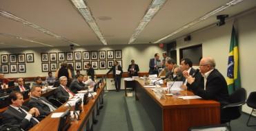 CPI da Funai: demarcação de Mato Preto é tema de seis horas de audiência