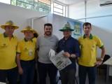 Itaipu Rural Show em Pinhalzinho