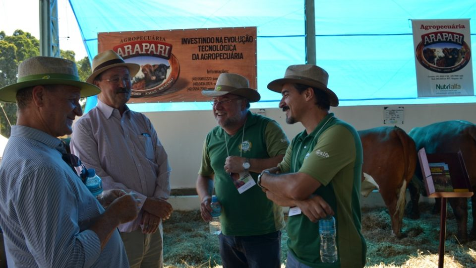 CDA da Alfa: Deputado Colatto propõe programa de melhorias em estradas rurais