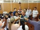Deputado Colatto confirma recursos para Xanxerê