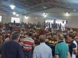 Leilão de gado geral e rodeio gaúcho – São Miguel do Oeste