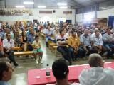 Grande encontro do PMDB em Xanxerê